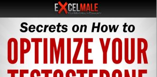 testosterone ebook